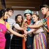 BWW Review: THE 25TH ANNUAL PUTNAM COUNTY SPELLING BEE at Papillion LaVista Community Thea Photo