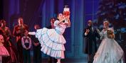 Baton Rouge Ballet Theatre Announces 2021-22 Season Lineup Photo