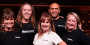 Metro Arts Recognized by Tim Minchin; Announces New Chair and Deputy Chair Photo
