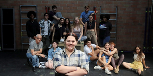 BWW Feature: 4th Wall's SUMMER SHAKES Production of AS YOU LIKE IT Showcases High School S Photo