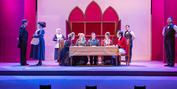 BWW Review: A GENTLEMAN'S GUIDE TO LOVE AND MURDER at Osceola Arts Photo