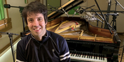 Pianist Dominic Ferris Will Perform in The Tubular Bells 50th Anniversary Concert at The R Photo