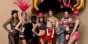 BurlesQ Celebrates 100th Performance In Vegas Photo