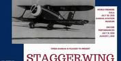 Opera Kansas Announces World Premiere Of STAGGERWING At Kansas Aviation Museum Photo