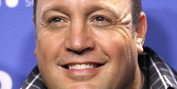 King Center Announces Comedian Kevin James Photo