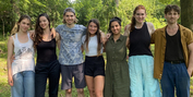 All the World's a Stage, Including Central Park for this Acting Class Photo