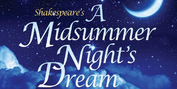 Northern Stage's Education Department Presents A MIDSUMMER NIGHT'S DREAM Outdoors Photo