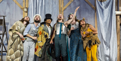 BWW Review: SNUG at STNJ-An Extraordinary Entertainment Experience on the Outdoor Stage Photo