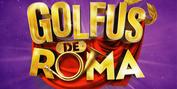 TOP 5: Los mejores momentos de GOLFUS DE ROMA Photo
