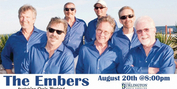 Paramount Theater of Burlington Will Reopen Next Month With a Performance From The Embers Photo