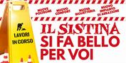 BWW Feature: IL SISTINA SI FA BELLO PER VOI ANNUNCIATO L'INIZIO DELLA NUOVA STAGIONE - CO Photo