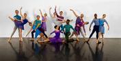 Verb Ballets Announces 2021-22 Roster of Dancers Photo