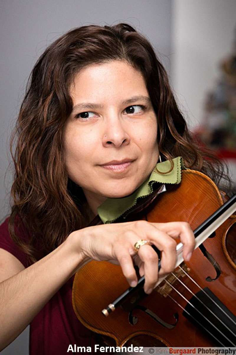 BWW Interview: Cellist Cécilia Tsan On Combining Her Musical Artistry With CONCERTS Programming