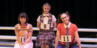 BWW Interview: Mitch Master Directs THE 25TH ANNUAL PUTNAM COUNTY SPELLING BEE at Nicely T Photo