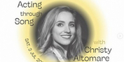 ANASTASIA Star Christy Altomare Tutored Aspiring Indonesian Actors Through JAKSICAL and BR Photo