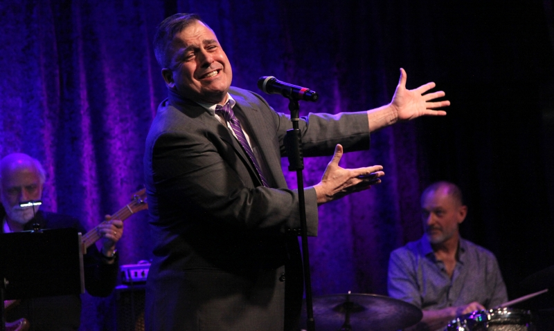 BWW Interview: David Sabella of PANDEMIC RELIEF at Pangea July 22nd and 23rd