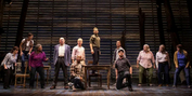 COME FROM AWAY Concert Version Will Be Performed at the Lincoln Memorial in Honor of the 2 Photo