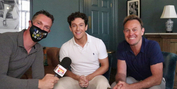 VIDEO: Meet the Stars of JOSEPH AND THE AMAZING TECHNICOLOR DREAMCOAT- Now Running at the  Photo