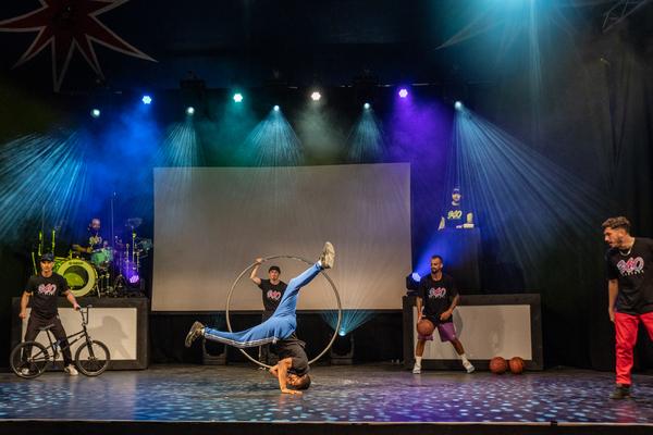 Photos: 360 ALLSTARS Premieres in London