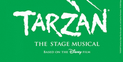 TARZAN Swings Into Theatre West Virginia This Weekend Photo
