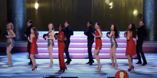 VIDEO: The Best of Broadway at the Kennedy Center Honors Photo