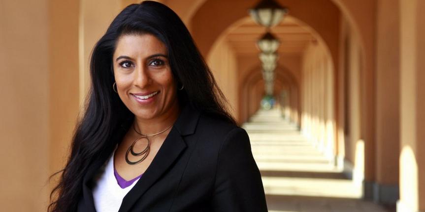 Priti Gandhi Named Artistic Director of Portland Opera Photo