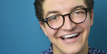 Meet the Stars of Stage Door: Jared Goldsmith Wants to Keep Making Stories and Music Post- Photo