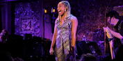 BWW Review: MARIA WIRRIES Wows Crowd In Solo Feinstein's/54 Below Show Photo