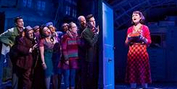 BWW Review: AMELIE at Mercury Theatre Photo