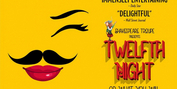 Shakespeare Troupe of South Florida Will Present TWELFTH NIGHT in Boca Raton and Delray Be Photo