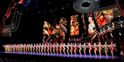 The Rockettes Return to Radio City in the CHRISTMAS SPECTACULAR This November Photo