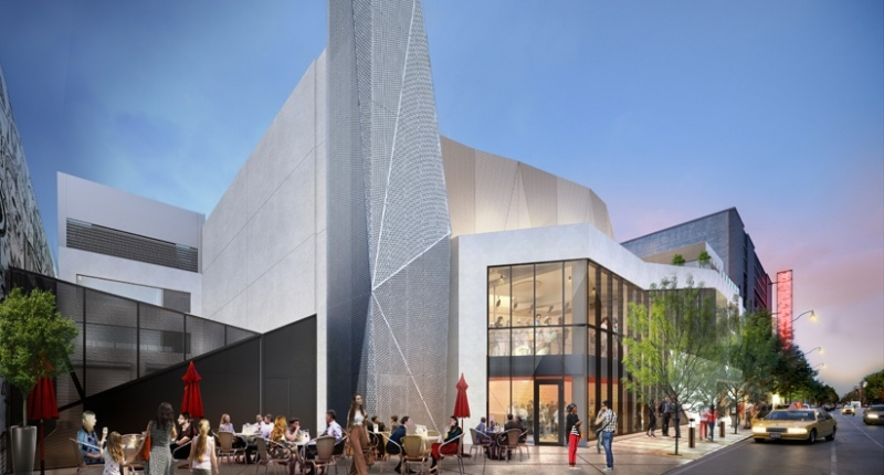 Road To Reopening: Steppenwolf Theatre Company Prepares For A Fall Return To Live Performance & Newly Constructed Building