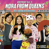VIDEO: Watch the Trailer for Season Two of AWKWAFINA IS NORA FROM QUEENS!