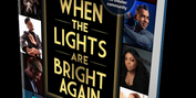 New Book WHEN THE LIGHTS ARE BRIGHT AGAIN Chronicles the Covid-19 Broadway Shutdown Photo