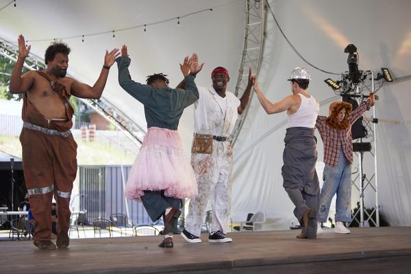 Photos: First Look at A MIDSUMMER NIGHT'S DREAM at Stratford Festival