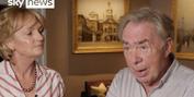 VIDEO: Andrew Lloyd Webber Believes Vaccine Passports Are Inevitable Photo