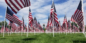 Utah Symphony Will Perform at the 20th Annual Utah Healing Field 9/11 Ceremony Photo