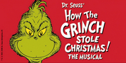 Single Tickets Now On Sale For Dr. Seuss' HOW THE GRINCH STOLE CHRISTMAS! The Musical at D Photo