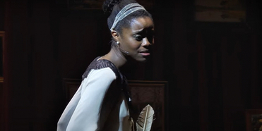 VIDEO: The A.R.T. Cast of GREAT COMET Performs 'Letters' in New Archival Footage Photo