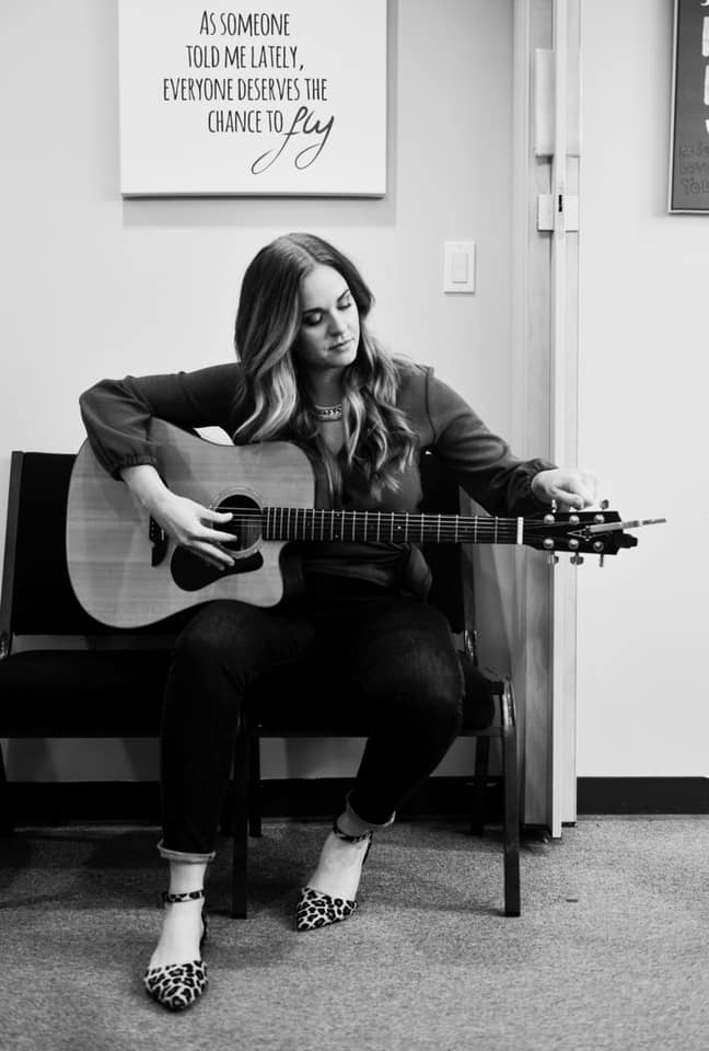 BWW Interview: Tina Scariano of FEELS LIKE HOME at The Green Room 42 on July 25th