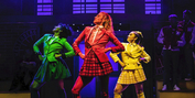 BWW Review: HEATHERS THE MUSICAL, Theatre Royal Haymarket Photo