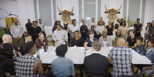 THE LION KING Returns to Rehearsal With 'Circle of Life' Video