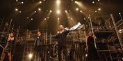JESUS CHRIST SUPERSTAR in Japan Will Resume Performances on July 25 Photo