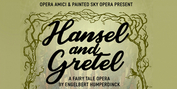 HANSEL AND GRETEL Begins Performances at Civic Center Music Hall This Week Photo