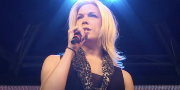 Video Roundup: A Look at the Stage Career of Hannah Waddingham, of TED LASSO and GAME OF T Photo