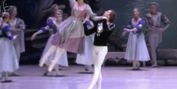 Russia's National Ballet Theater Returns to Israel With SWAN LAKE Photo