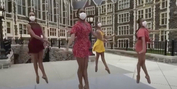 VIDEO: Dance Parade NYC Presents 'Dance Brings Us Together - Resilience of Dance through t Photo