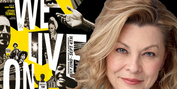 BWW Interview: Patti Tippo LIV-ing ON With Sally Rand's & Her Own Life Photo