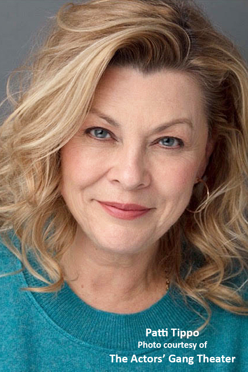 BWW Interview: Patti Tippo LIV-ing ON With Sally Rand's & Her Own Life