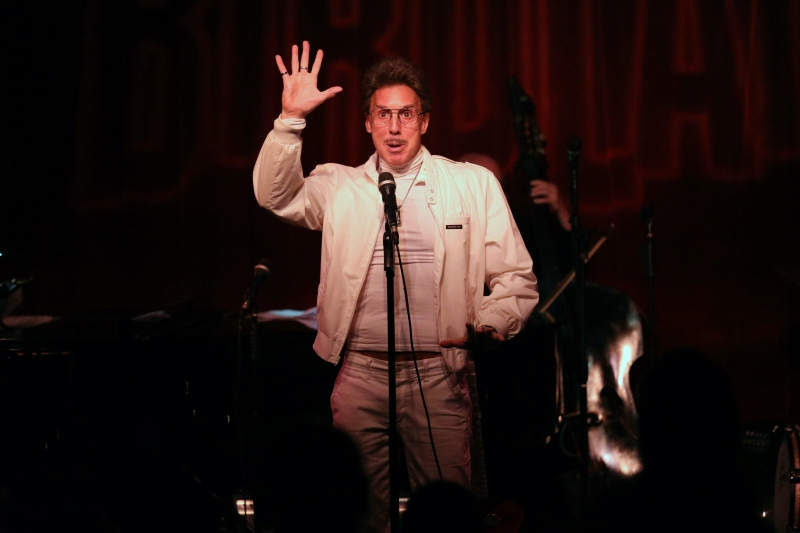 Photo Flash: Stewart Green Documents July 20th THE LINEUP WITH SUSIE MOSHER at Birdland